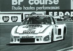 Le Mans Victory #5 - 1979