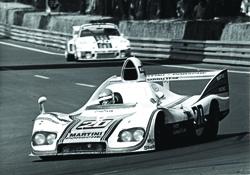 Le Mans Victory #3 - 1976