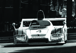 Le Mans Victory #4 - 1977