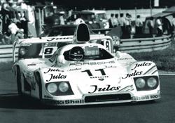 Le Mans Victory #6 - 1981