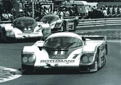 Le Mans Victory #7 - 1982