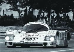 Le Mans Victory #9 - 1984