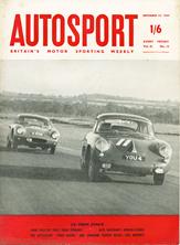 Porsche 356, Dick Stoop
