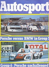 Porsche 935, & 936