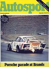 Porsche 935, Wolley/Faure