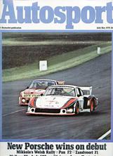 Porsche 935-78, Mass/Ickx