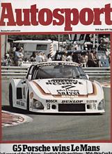 Porsche 935, Ludwig/Whittington/Whittington