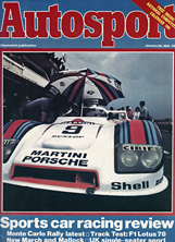 Porsche 936, Bell/Ickx