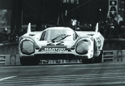 Le Mans Victory #2 - 1971