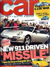 CAR (UK)