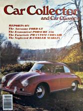 Car Collector & Car Classics