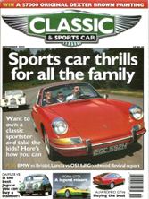 Classic & Sportscar