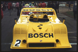 Willy Kauhsen, Porsche 917-10