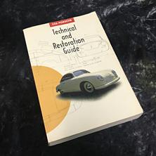 356 Porsche Technical & Restoration Guide