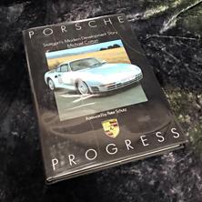 Porsche Progress