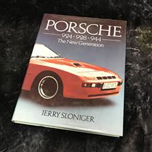 Porsche 924, 928, 944