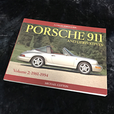 Porsche 911 & Derivatives