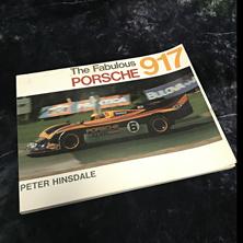 The Fabulous Porsche 917
