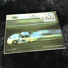 Porsche Year 1982