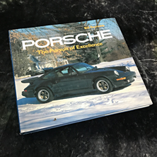 Porsche the Pursuit of Excellence