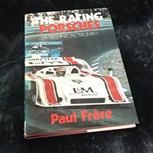The Racing Porsches