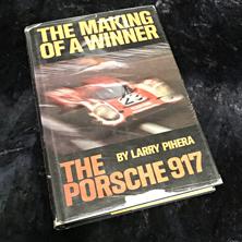 The Porsche 917