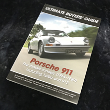Porsche 911, The Ultimate Buyers' Guide