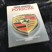 Great Marques Porsche