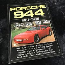 Porsche 944 1981-1985