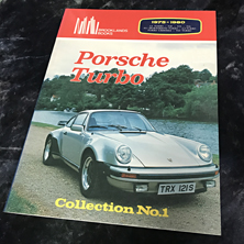 Porsche Turbo Collection No.1