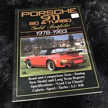 Porsche 911 SC & Turbo