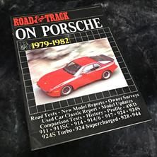 Road & Track on Porsche 1979-1982