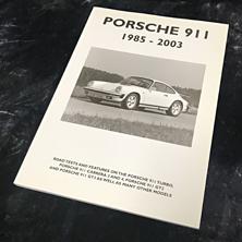 Porsche 911, 1985-2003