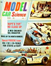 Model Car Science