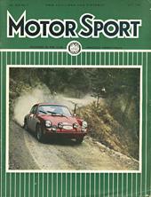 Pauli Toivonen, Porsche 911T