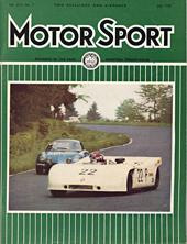 Vic Elford, Porsche 908