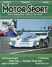 Bell/Stuck, Porsche 956