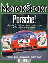 Richard Attwood, Porsche 917