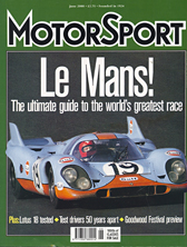 Jo Siffert, Porsche 917K