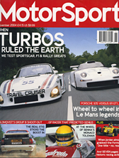 Porsche 935 & 911 GT1
