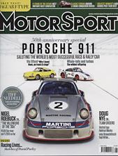 Porsche 911RSR