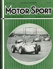 Graham Hill, Porsche, Aintree '200'