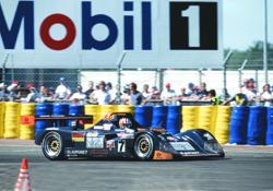 Le Mans Victory #14 - 1996