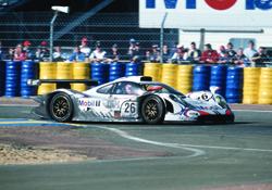 Le Mans Victory #16 - 1998