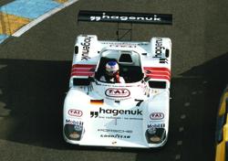 Le Mans Victory #15 - 1997