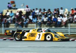 Le Mans Victory #10 - 1985
