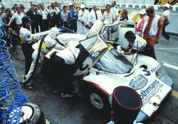 Le Mans Victory #8 - 1983