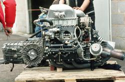 Mass/Ickx Porsche 935