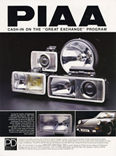 PIAA Lighting - 1990