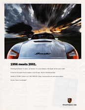 Porsche Cars North America - 1997